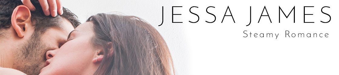 Jessa James Author